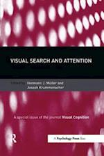 Visual Search and Attention (Special Issues of Visual Cognition)