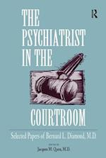 The Psychiatrist in the Courtroom