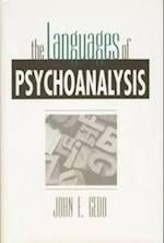 The Languages of Psychoanalysis