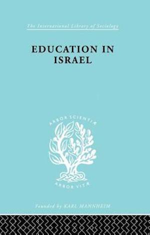 Education in Israel ILS 222