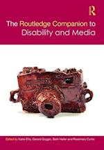 Routledge Companion to Disability and Media