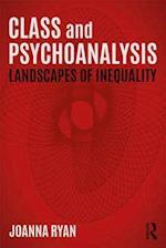 Class and Psychoanalysis