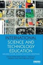International Science and Technology Education af Ortwin Renn