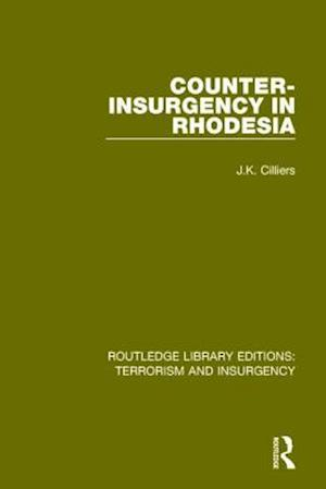Counter-Insurgency in Rhodesia