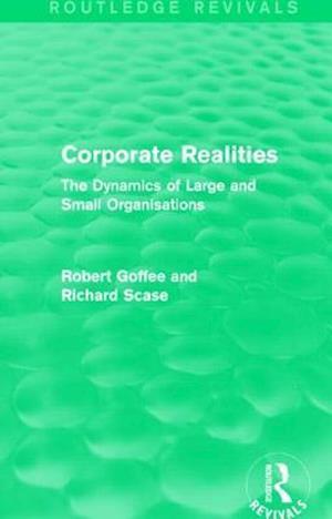 Corporate Realities