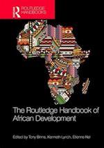Handbook of African Development (Routledge International Handbooks)