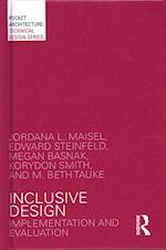 Inclusive Design (Pocket Architecture)