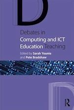 Debates in Computing and ICT Education (Debates in Subject Teaching)
