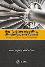 Gas Turbines Modeling, Simulation, and Control