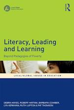 Literacy, Leading and Learning (LocalGlobal Issues in Education)