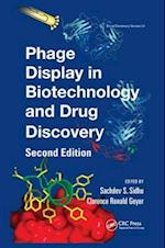 Phage Display In Biotechnology and Drug Discovery, Second Edition (Drug Discovery Series)