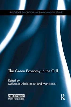 Bog, paperback The Green Economy in the Gulf af Mohamed Abdel Raouf