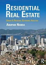 Residential Real Estate af Anupam Nanda