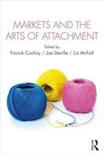 Markets and the Arts of Attachment (CRESC)