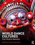 World Dance Cultures