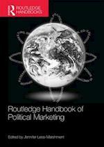 Routledge Handbook of Political Marketing
