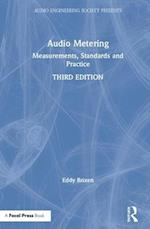 Audio Metering (Audio Engineering Society Presents)