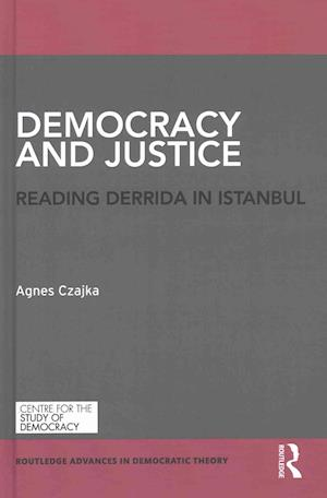 Democracy and Justice