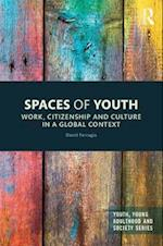 Spaces of Youth (Youth Young Adulthood and Society)