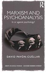 Marxism and Psychoanalysis