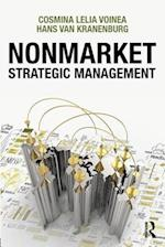 Non-Market Strategic Management
