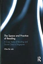 The Space and Practice of Reading af Chin Ee Loh