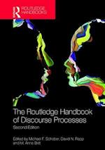 The Routledge Handbook of Discourse Processes (Routledge Handbooks in Linguistics)
