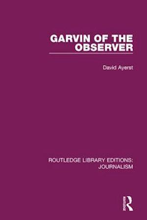 Garvin of the Observer