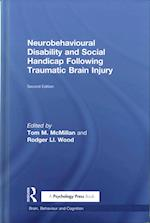 Neurobehavioural Disabilities and Social Handicap Following Traumatic Brain Injury (Brain, Behaviour and Cognition)