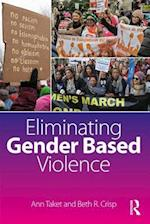 Eliminating Gender-Based Violence