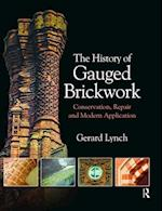 The History of Gauged Brickwork