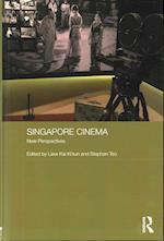 Singapore Cinema (Media, Culture and Social Change in Asia Series)