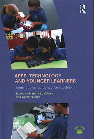 Apps, Technology and Younger Learners
