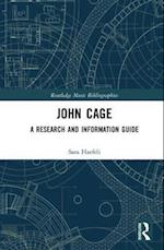 John Cage (Routledge Music Bibliographies)