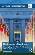 The League of Nations (Global Institutions)