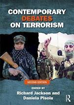 Contemporary Debates on Terrorism
