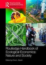 Routledge Handbook of Ecological Economics (Routledge International Handbooks)