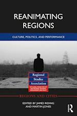 Reanimating Regions (Regions and Cities)