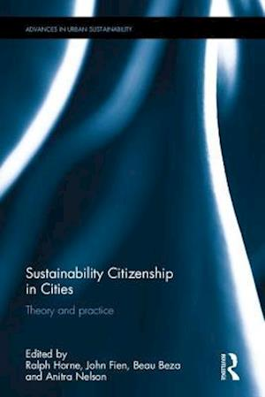 Sustainability Citizenship in Cities