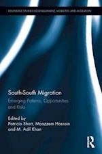 South-South Migration (Routledge Studies in Development Mobilities and Migration)