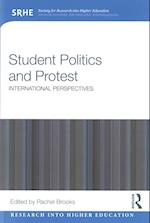 Student Politics and Protest (Research into Higher Education)