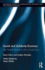 Social and Solidarity Economy (Routledge Studies in International Business and the World Economy)