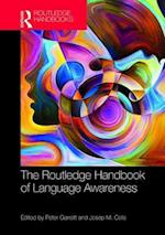 The Routledge Handbook of Language Awareness (Routledge Handbooks in Linguistics)