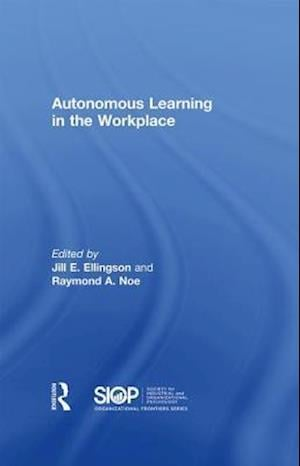 Bog, hardback Autonomous Learning in the Workplace