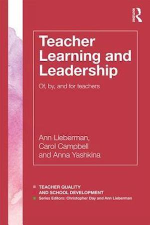 Teacher Learning and Leadership