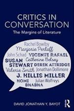 Critics in Conversation