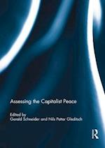 Assessing the Capitalist Peace af Gerald Schneider