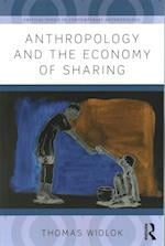 Anthropology and the Economy of Sharing af Thomas Widlok