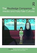 Routledge Companion to Fairy-Tale Cultures and Media (Routledge Companions Hardcover)