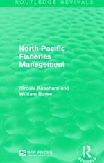 North Pacific Fisheries Management af William Burke, Hiroshi Kasahara